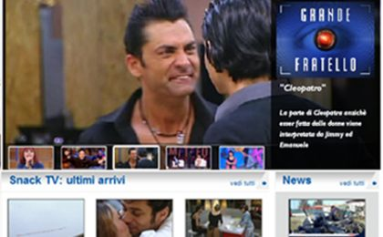 Come vedere Canale 5 in streaming