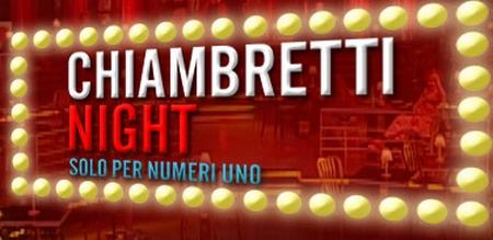 Programmi Tv stasera, oggi 21 gennaio 2011: Chiambretti Night, I Raccomandati, Zelig