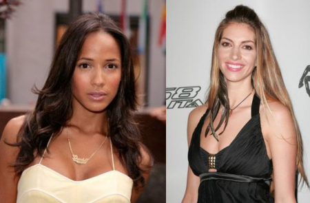 Dania Ramirez per Charlie's Angels? Dawn Olivieri in House Of Lies