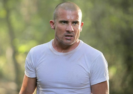 Spartacus: Blood and Sand, sarà Dominic Purcell il nuovo protagonista?
