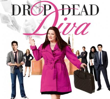 Drop Dead Diva, da stasera su Cielo
