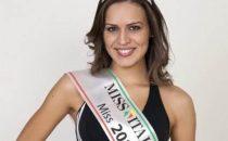 Miss Italia 2011, Fabiola Milletari è la Prima Miss dellAnno