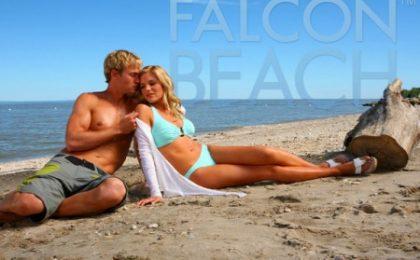 Falcon Beach, gli episodi della seconda stagione