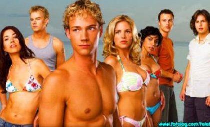 Falcon Beach, gli episodi della prima stagione