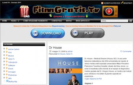 filmgratistv house in streaming