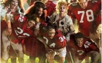 Glee, foto e video dal Super Bowl; e Ryan Murphy se la prende con i Kings of Leon