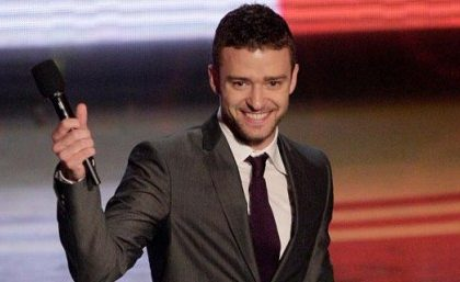 Mtv Hits festeggia i 30 anni di Justin Timberlake