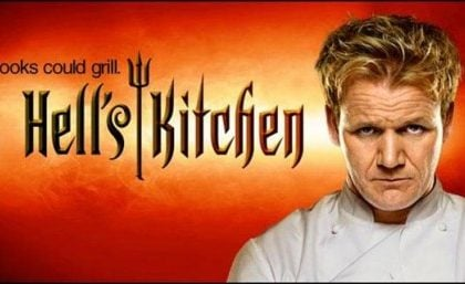 SkyUno, al via Hell's Kitchen 7 con Gordon Ramsay