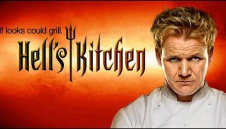 SkyUno, al via Hell's Kitchen 7 con Gordon Ramsay
