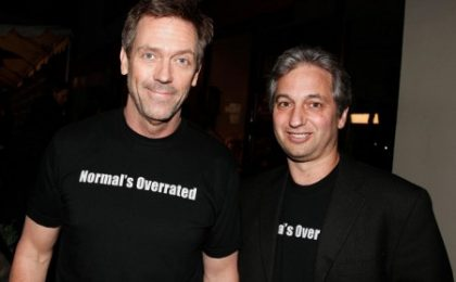 Dr House 7, gli spoiler di David Shore e Hugh Laurie