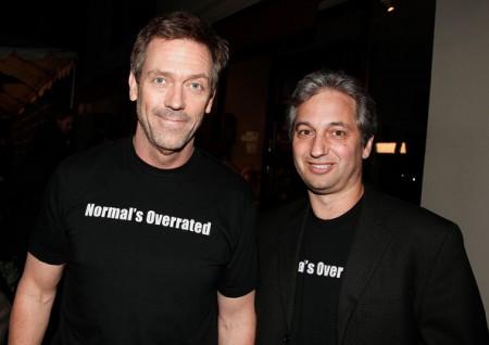 Dr House 7, gli spoiler di David Shore e Hugh Laurie