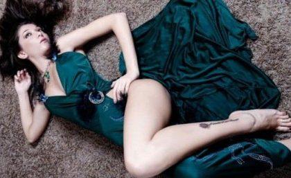 Italia's Next Top Model 4, la finale dei casting live su Sky Uno e Cielo