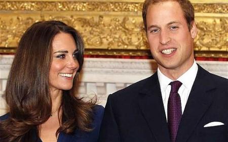 William e Kate, la loro vita presto un film per Lifetime