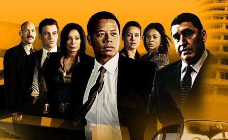 Law & Order: Los Angeles, licenziati Skeet Ulrich, Regina Hall e Megan Boone