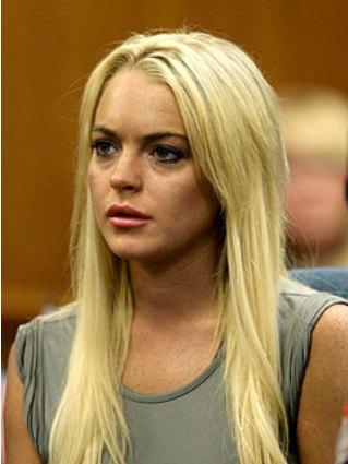 Lindsay Lohan fuori dalla rehab dopo 3 mesi