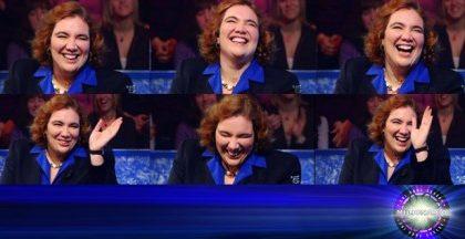 Chi vuol essere Milionario, Michela De Paoli vince 1 milione di euro!