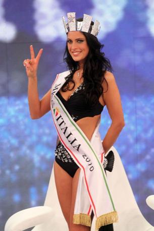 Miss Italia 2011 apre alle curve della taglia 44