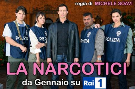 Programmi Tv stasera, oggi 16 gennaio 2011: Caccia al re – La narcotici, Stasera che sera, Wild