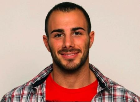 Grande Fratello 11, i concorrenti: Nathan Lelli
