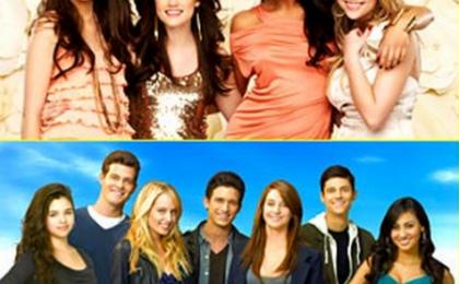 ABC Family rinnova Pretty Little Liars e La vita segreta di una teenager americana