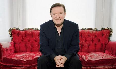 The Office, Ricky Gervais benedice l'addio di Steve Carell; arriva la web serie The Podcast
