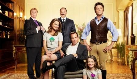 FOX:rinnovo non ufficiale per House e Bones, addio Running Wilde, 'sospese' Fringe/LTM