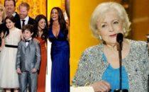 Sag Awards 2011, i vincitori: 5 premi per HBO, Modern Family batte Glee