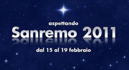 Sanremo 2011, i cantanti