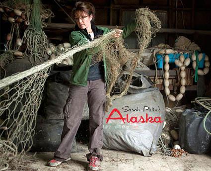 Sarah Palin's Alaska cancellato dopo una sola stagione
