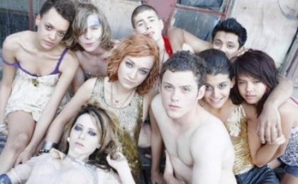 Ascolti Usa: scende Skins Us, sale Being Human. E Tom Wheeler spera in The Cape 2