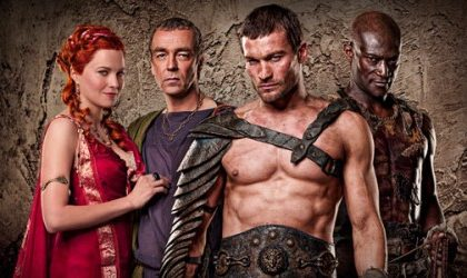 Starz conferma Spartacus 2, HBO ordina Girls, nuovo arrivo in The Walking Dead 2