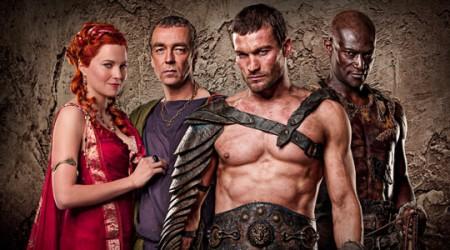 Starz conferma Spartacus 2, HBO ordina Girls, nuovo arrivo in The Walking Dead 2