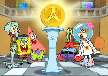 SpongeBob SquarePants rinnovato da Nickelodeon per una nona stagione