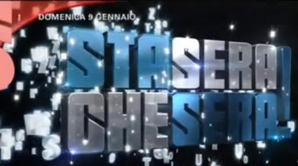 Programmi Tv stasera, oggi 9 gennaio 2011: Stasera che sera, Rossella, Past Life, Psych, Hawthorne