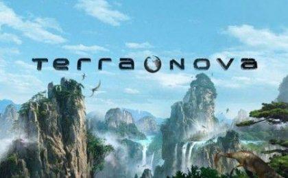 Terra Nova, le prime foto; crossover Hot In Cleveland-La Valle dei Pini & altre novità