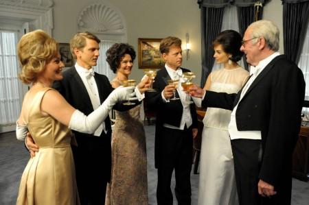 The Kennedys, si sfila anche DirecTV; in Italia in onda su La7