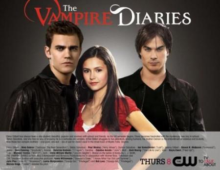 Italia 1 sospende The Vampire Diaries, dal 12 gennaio debuttano CSI: NY 6 e Fringe 2