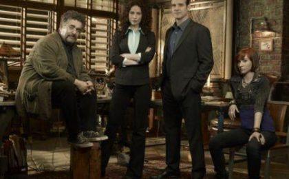 Warehouse 13, la seconda stagione da stasera su Steel