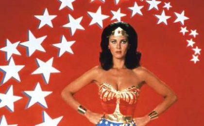 Wonder Woman, morto il remake di David E. Kelley