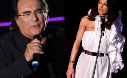 Sanremo 2011 risorge con Benigni e ripesca Tatangelo e Al Bano