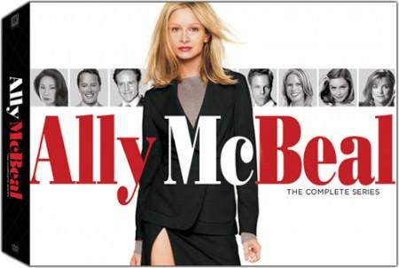 Ally McBeal, gli episodi della prima stagione