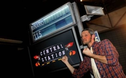 Central Station, la terza stagione su Comedy Central