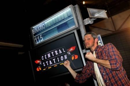 Central Station, la terza stagione su Comedy Central