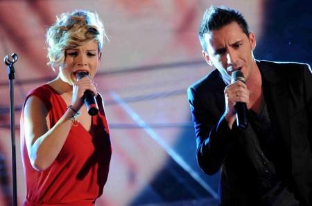 Sanremo 2011, vinceranno Emma e i Modà?