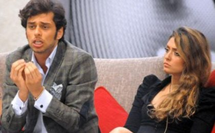 "GF 11, Davide certo dell'immunità: ""A me ci pensa il GF"" (video)"