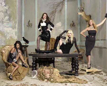 Gossip Girl, la quarta stagione in anteprima alle 21 su Mya