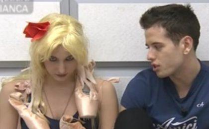 Amici 10, live 5/2/2011: torna Loredana Errore