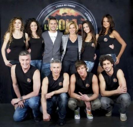 Programmi Tv stasera, oggi 14 febbraio 2011: Isola dei Famosi 8, Grande Fratello 11, Ex