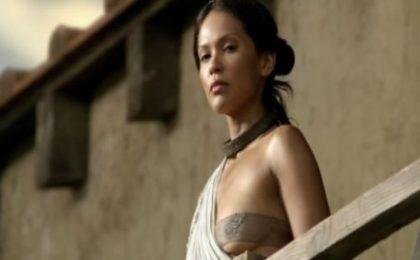 Casting: Lesley-Ann Brandt via da Spartacus 2, Aaron Ashmore in Warehouse 13; le altre novità