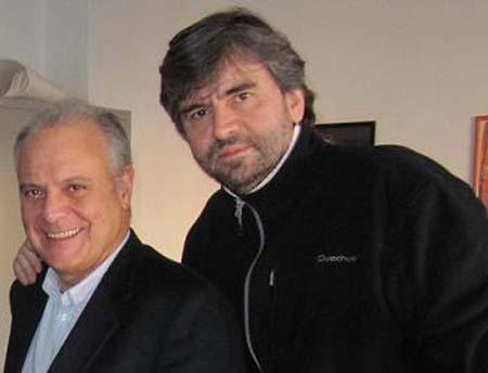 Sanremo 2012, le 'Mazze' già al lavoro